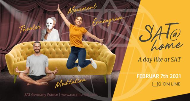 SAT Germany France | Online SAT@Home workshop